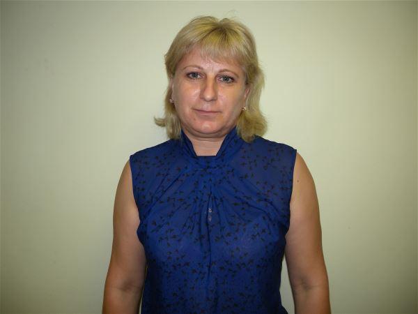 Домработница Марина Леонтьевна