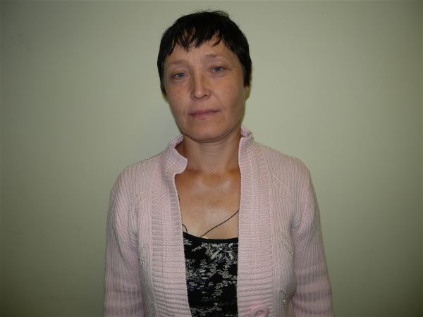Домработница Валентина Васильевна