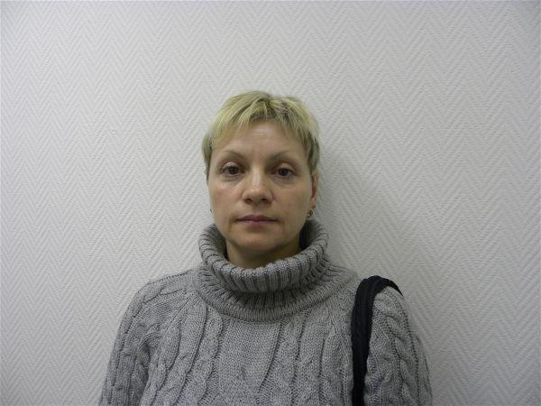 Домработница Ирина Федоровна
