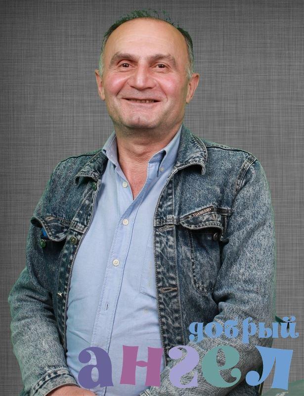 Управляющий Давид Григорьевич