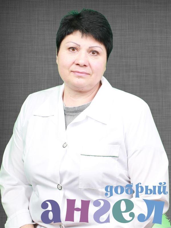 Домработница Сара (Наталья) Назимовна