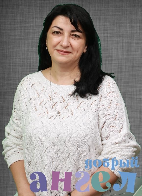 Няня Севиндж Ганбар кызы