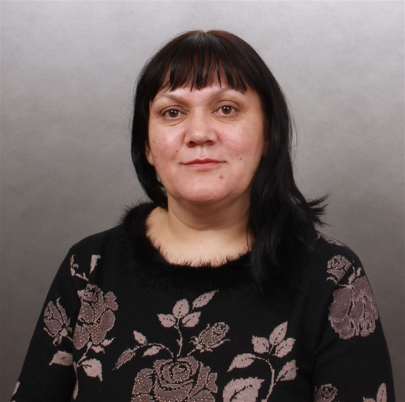 Домработница Галина Михайловна