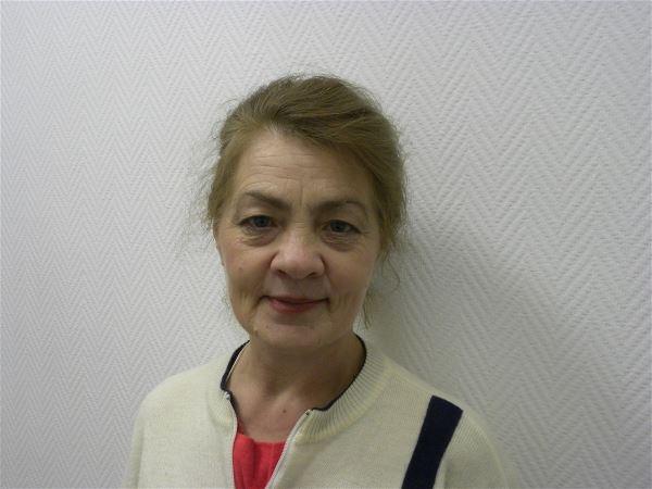 Домработница Нина Гавриловна