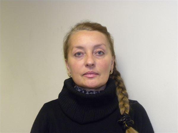 Домработница Анжела Ивановна