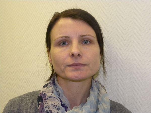 Домработница Вероника Константиновна