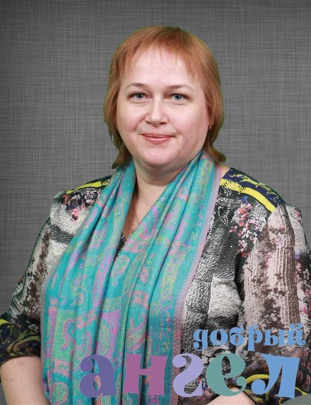 Няня Жанна Анатольевна