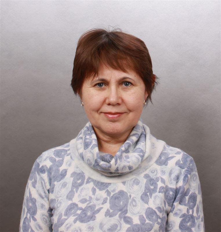 Домработница Вера Алексеевна
