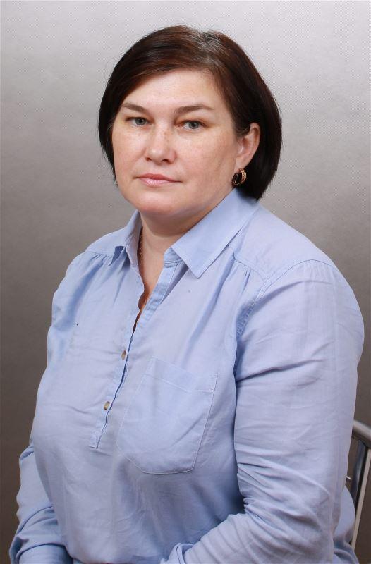 Домработница Людмила Геннадьевна