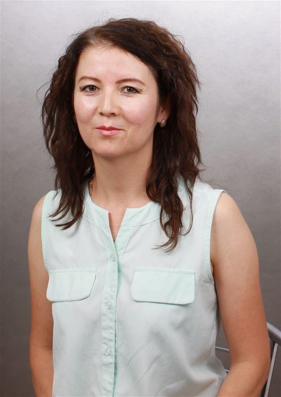 Домработница Бухадича Рахманкуловна
