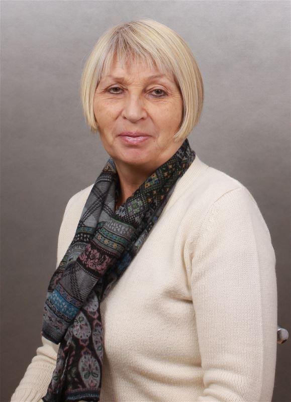 Домработница Наталия Николаевна
