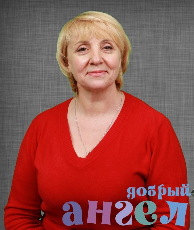 Домработница Мария Ивановна