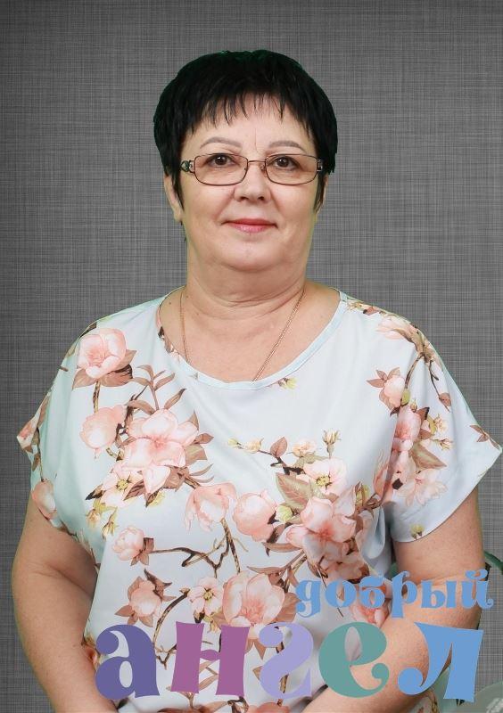Домработница Вера Владимировна