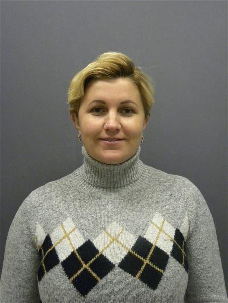 Домработница Виктория Степановна