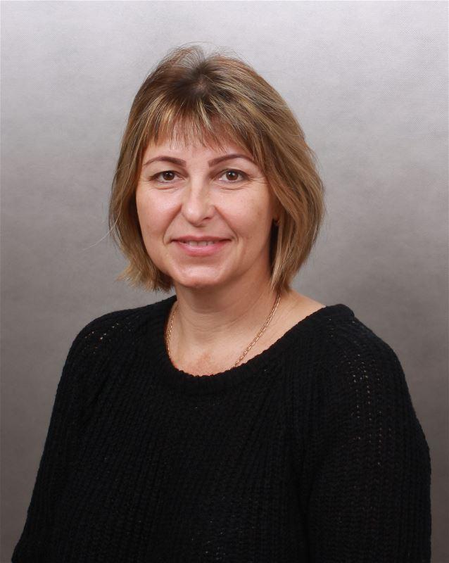 Домработница Татьяна Анатольевна