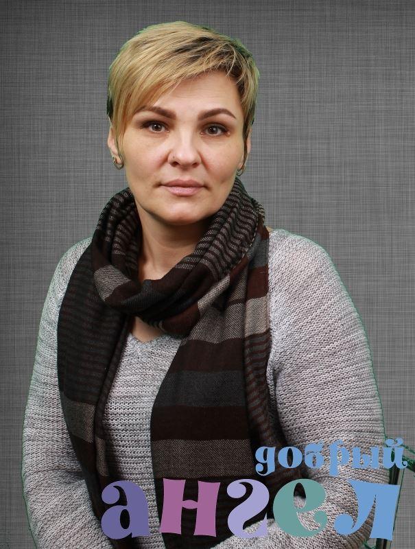 Домработница Неонила Николаевна