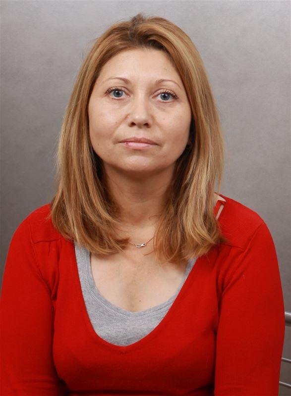 Домработница Алена Анатольевна