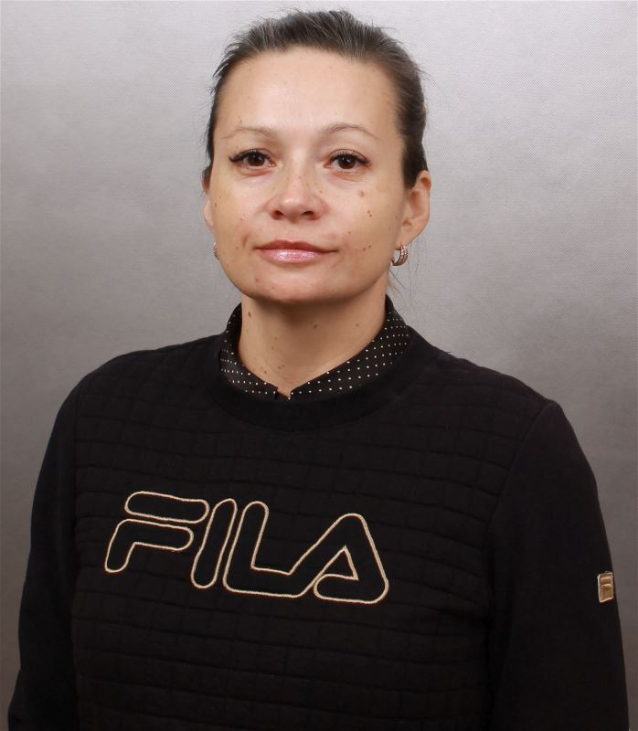 Домработница Надежда Александровна