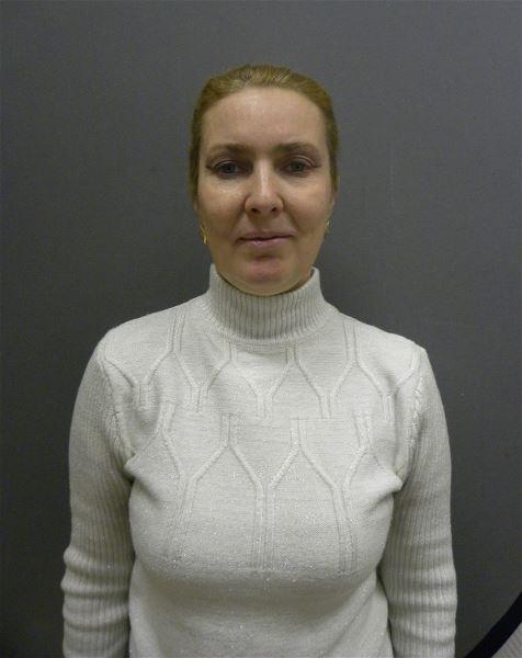 Домработница Лариса Анатольевна