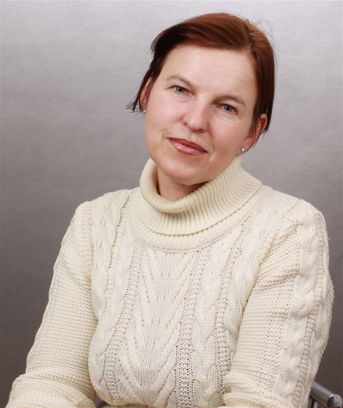 Домработница Лариса Викторовна