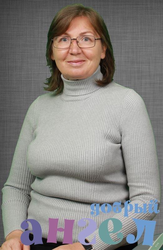 Няня Галина Петровна