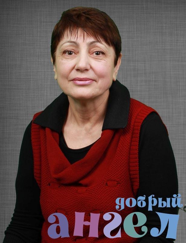 Няня Вера Викторовна