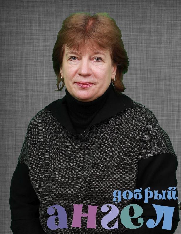 Гувернантка Надежда Николаевна