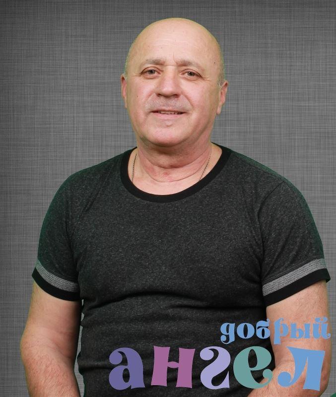 Семейная пара Валерий Анатольевич