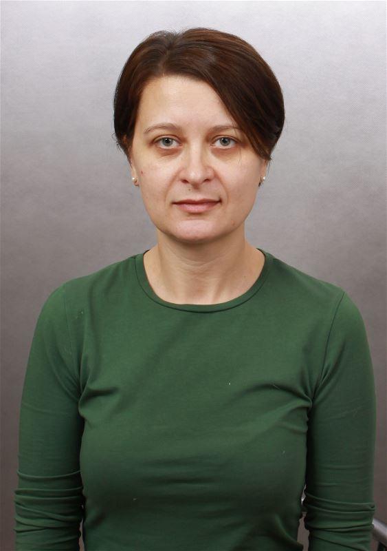 Домработница Мариана Михайловна