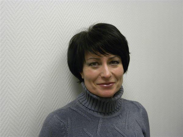 Домработница Антонина Степановна