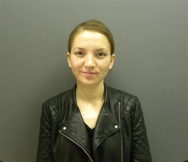 Домработница Алёна Анатольевна