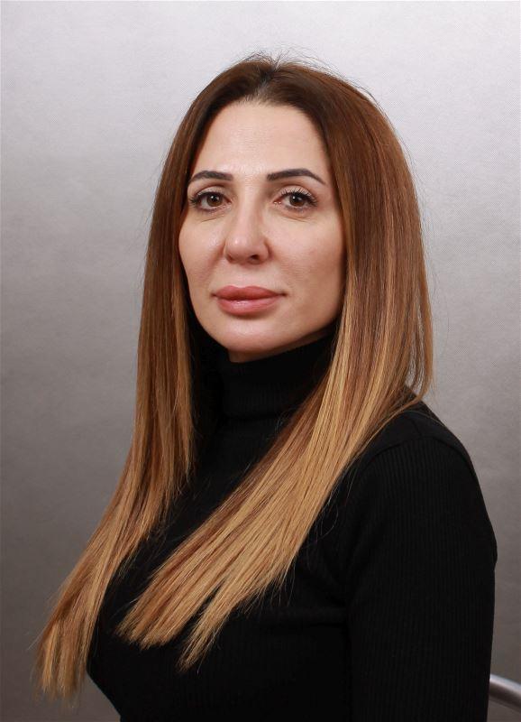 Домработница Динара Идрисовна