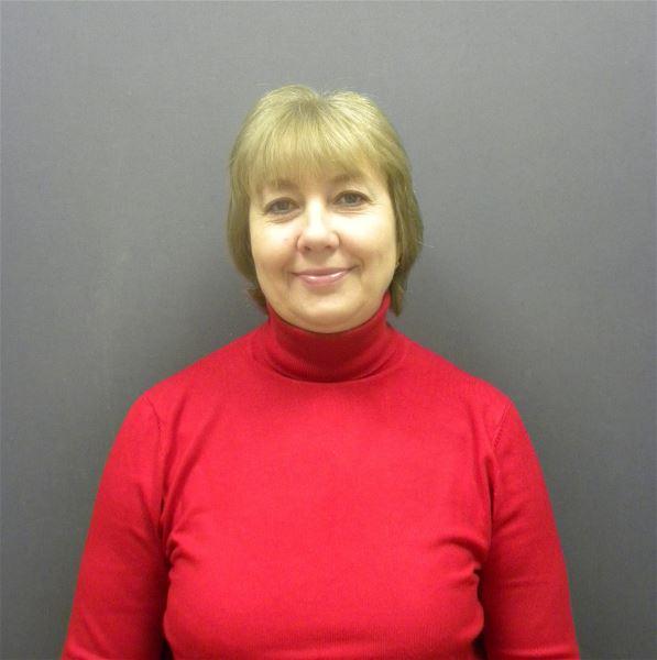 Домработница Нина Александровна