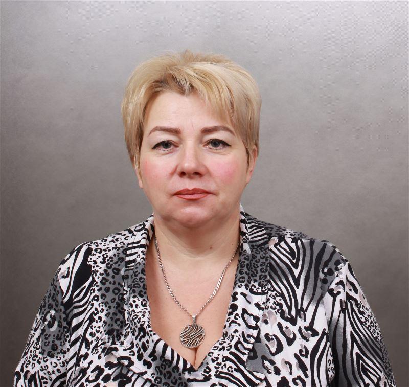 Домработница Евгения Станиславовна