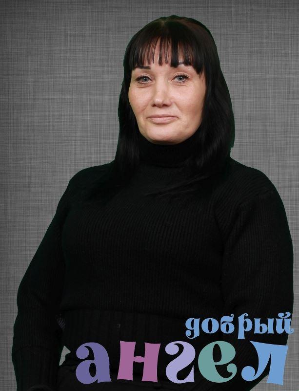Повар Татьяна Станиславовна