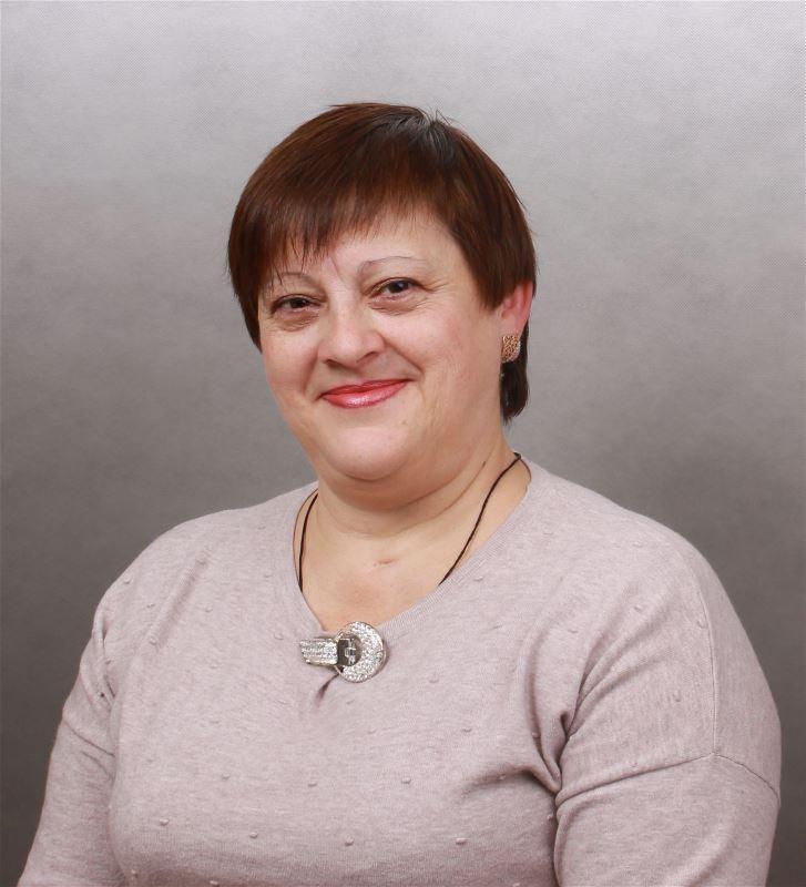 Домработница Оксана Васильевна