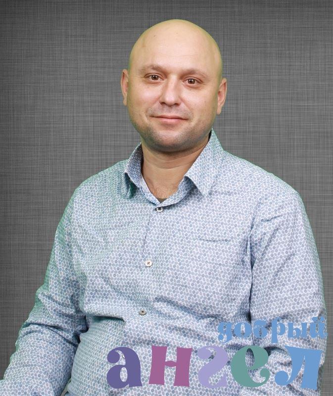 Повар Иван Сергеевич