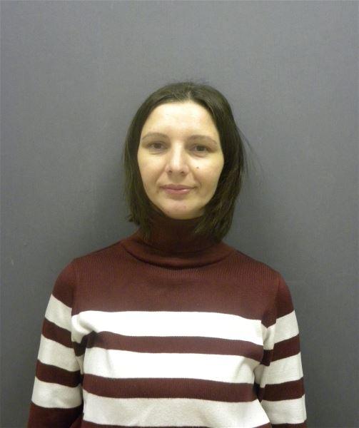 Домработница Ольга Петровна