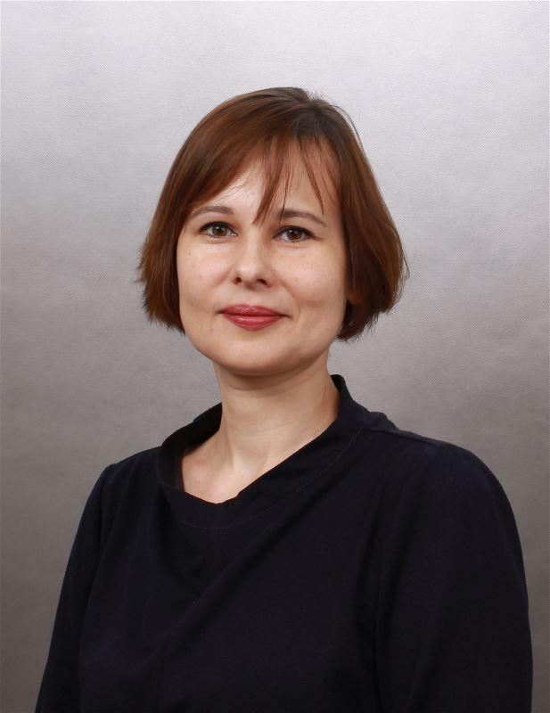Домработница Ольга Николаевна