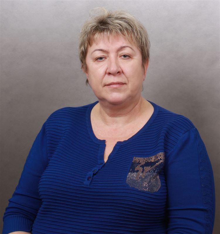 Домработница Марина Леонидовна