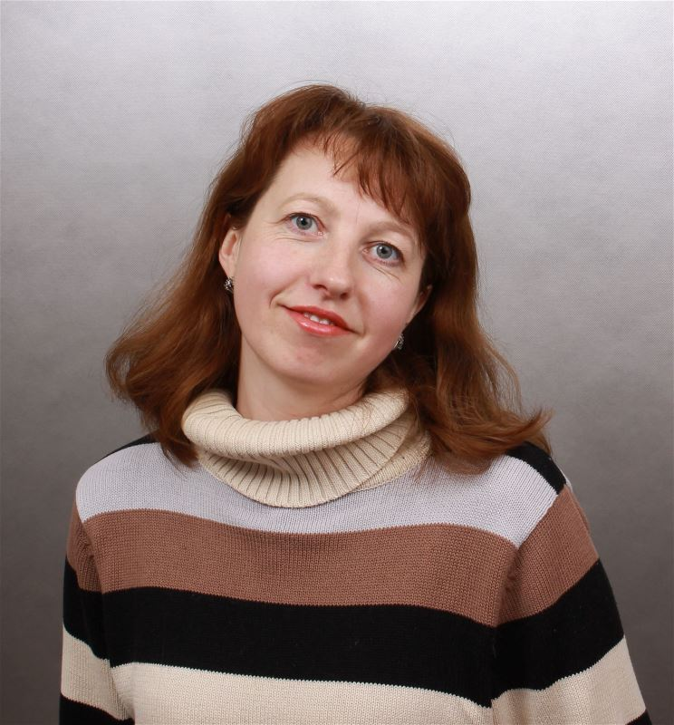 Домработница Мария Андреевна