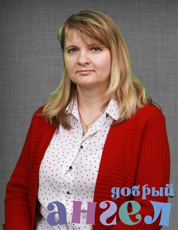 Домработница Наталья Алексеевна
