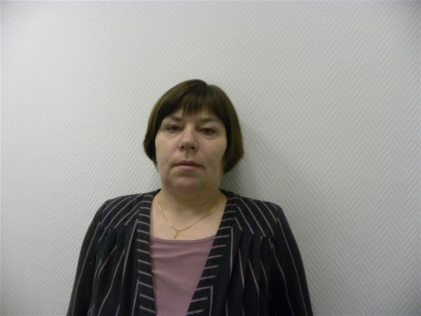 Домработница Зоряна Богдановна