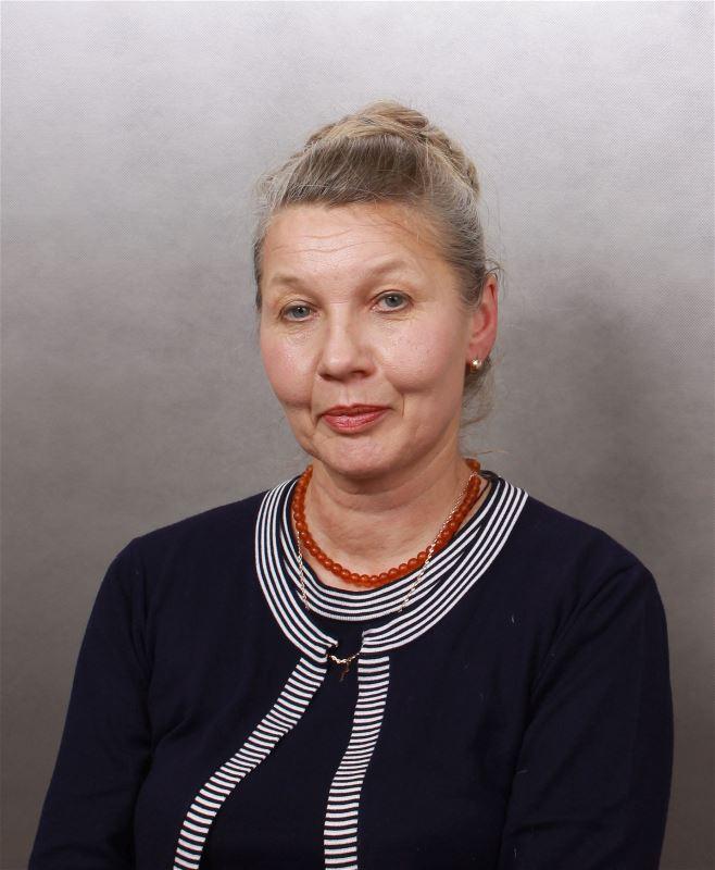 Домработница Ольга Васильевна