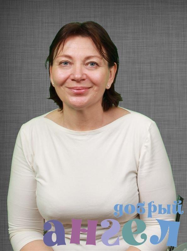 Домработница Рамиля Мухарамовна