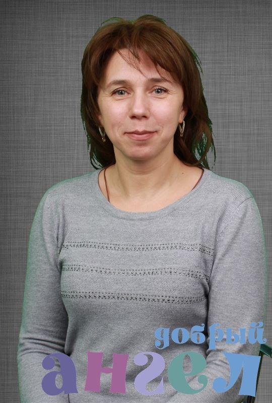 Домработница Марина Марьяновна