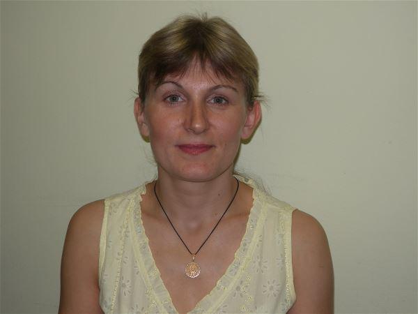 Домработница Татьяна Сергеевна