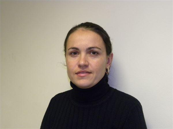 Домработница Наталия Ильинична