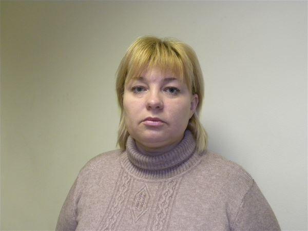 Домработница Лилия Андреевна