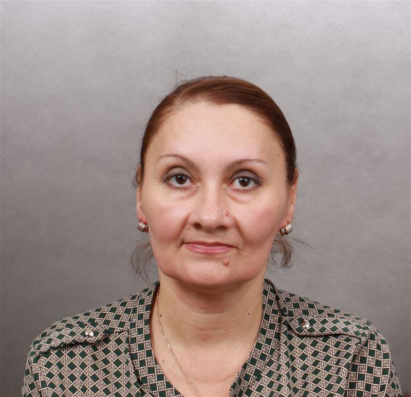 Домработница Татьяна Сардаровна